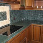 Восстановление поверхности кухонной столешницы