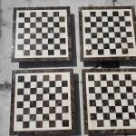 Шахові дошки