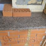 Изделия из мрамора и гранита на заказ