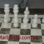 Оригинальные шахматные фигуры