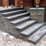 Вироби із мармура та граніта на замовлення в Києві