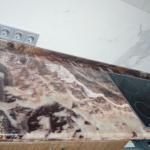 Кухонная столешница из оникса